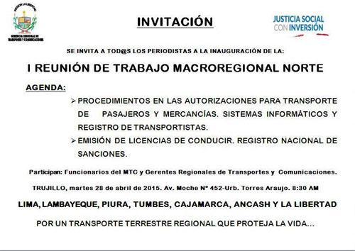 Trujillo-será-Sede-de-Reunión-Macro-Regional-Norte